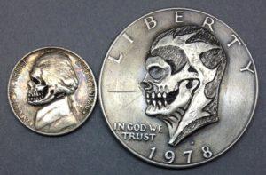 halloween-coins