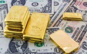 bullion price increase