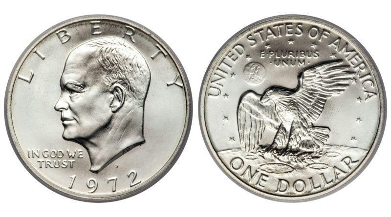 Ike Dollar