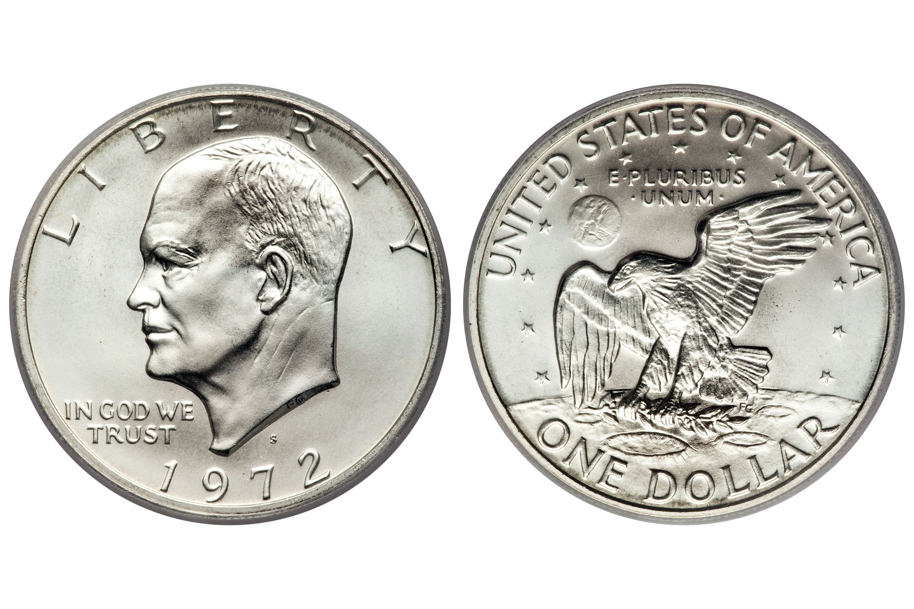 Ike Dollar Varieties You Can Find Coin Searching