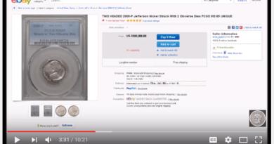 coins ebay