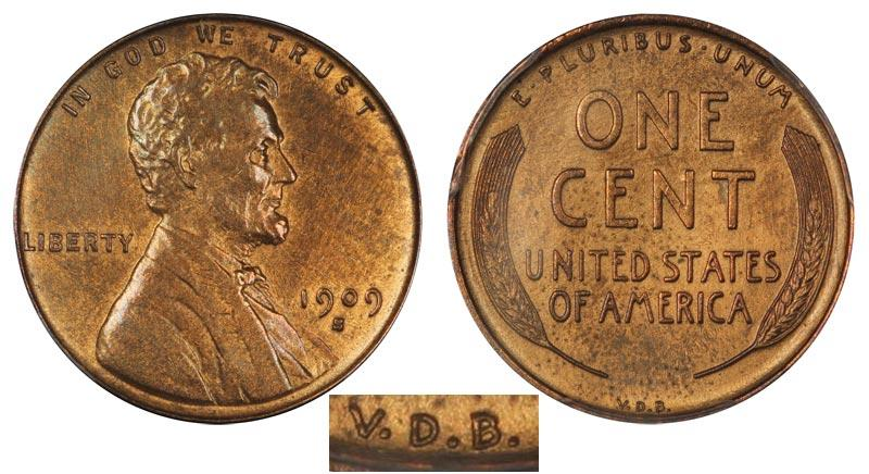 Lincoln Cent Key Dates And Semi Key Dates Variety Amp Errors