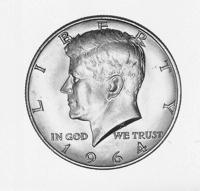 The Importance of the Kennedy Half Dollar Coin