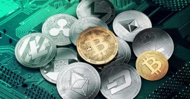 Cryptocurrency bitcoin ethereum ios tron ripple