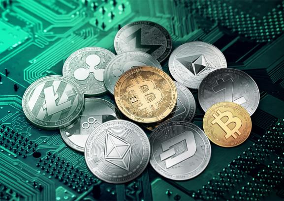 Cryptocurrency bitcoin ethereum einsteinium crypto currency