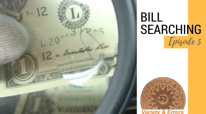 bill searching