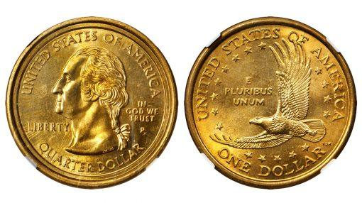 2000-P-Sacagawea-dollar-Washington-quarter-mule-error-510x286