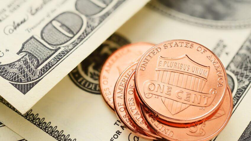 01 $100 bill