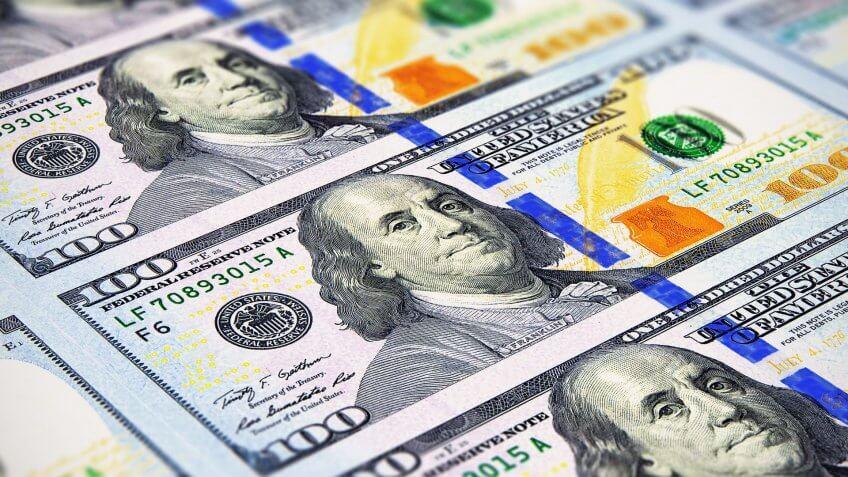 02 $100 bill facts