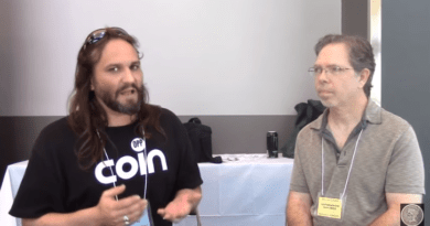interview with coin daniel malone