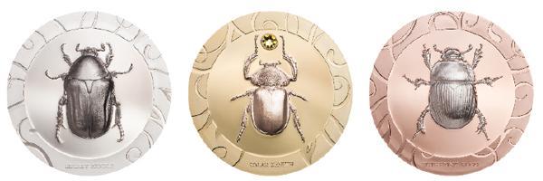scarab coin 3