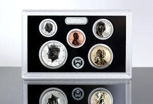 us silver reverse proof set