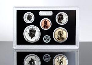 us silver proof set