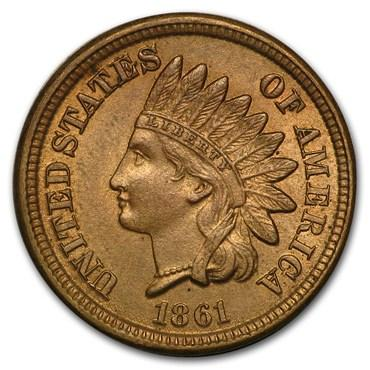 indian head penny values