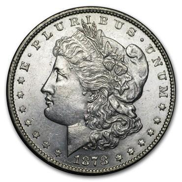 Morgan Silver Dollar Values