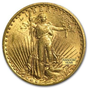 st gaudens gold coin