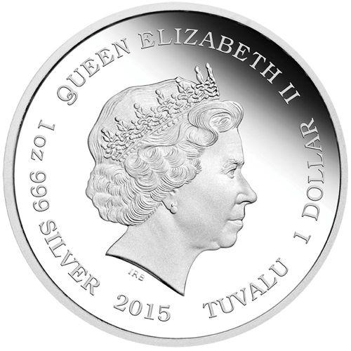 150th Anniversary Alice in Wonderland Coin 1