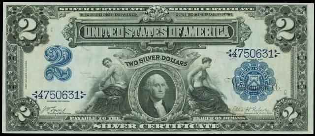 Two Dollar Bill Worth 2018 New Wallpaper Hd Noeimage