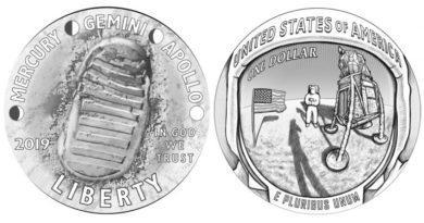 2019-Apollo-11-50th-Anniversary-Commemorative-Coin-Designs-768x424