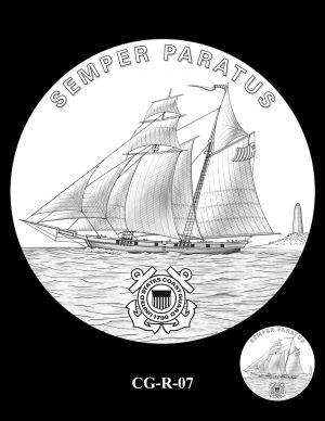2020 coast guard coins 2
