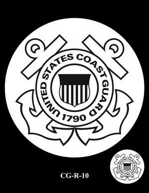coast guard coins 5