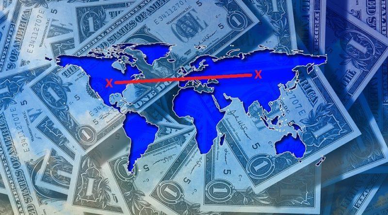 russia united states