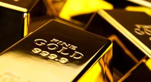 gold value rises as silver declines