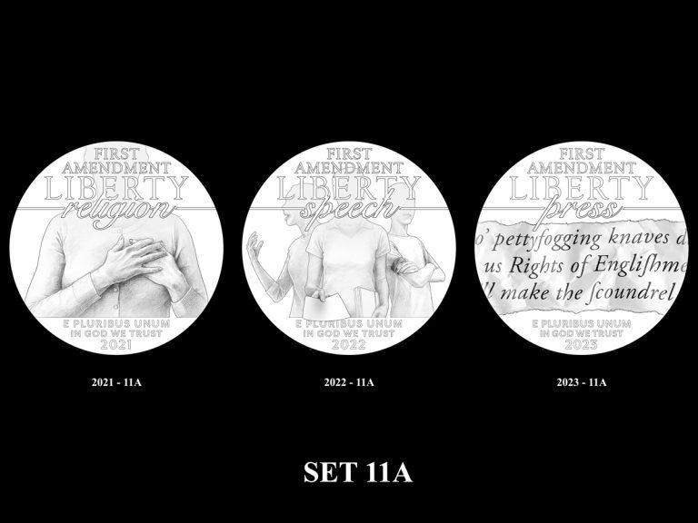 platinum set 11