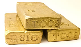 Gold-Bullion-Bars-Three