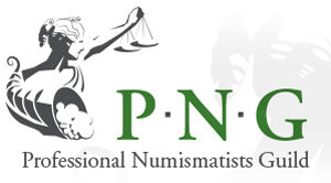 Professional Numismatists Guild