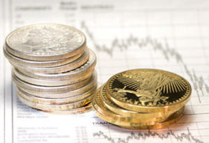 gold coins price