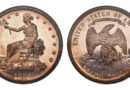 1885 Trade Dollar Realizes $3.96 Million at Heritage Sale