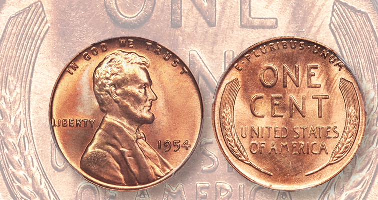 Copper Coins Archives -