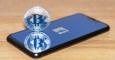 FACEBOOK COIN COULD DRIVE A 'MASS-ADOPTION' OF CRYPTO currency