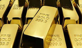 gold price rise in may gold bars