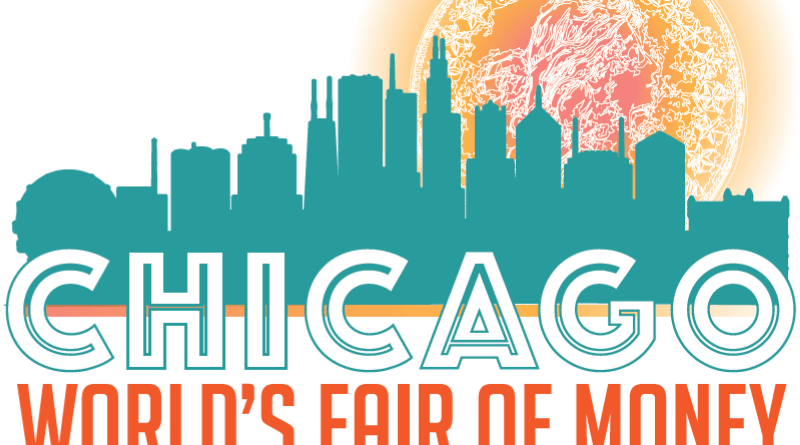 chicago worlds fair coin show 2019