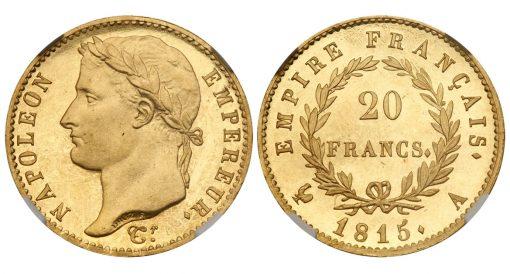1815 coin rare coin worth a ton of money