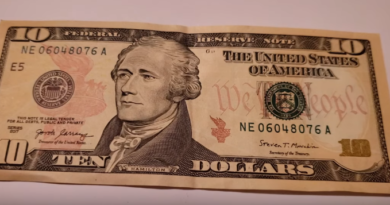 lack of ink error bill banknote found worth tons of money