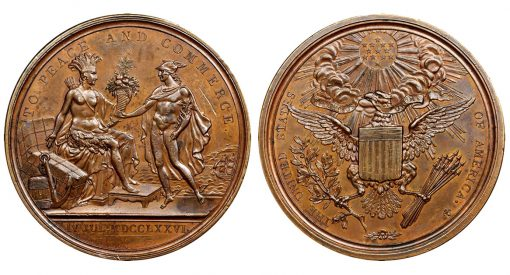 Stack's Bowers 2019 Baltimore U.S. Coin and Medal Auction Highlights rare coins