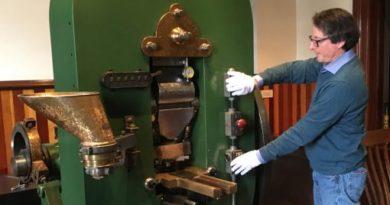 150 anniversary of Carson City Mint