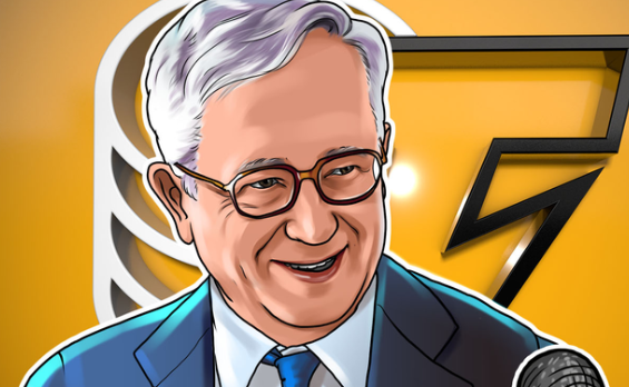 former minister of economy in italy talks cryptocurrency and future of market