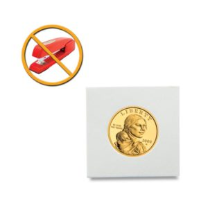 dollar coin gold coin flip coin holders for sale
