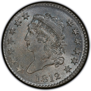 1812 Large Cent Obverse 150x150