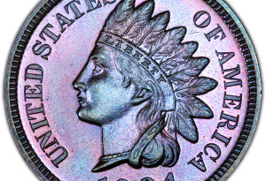Indian Cent error coins worth good money