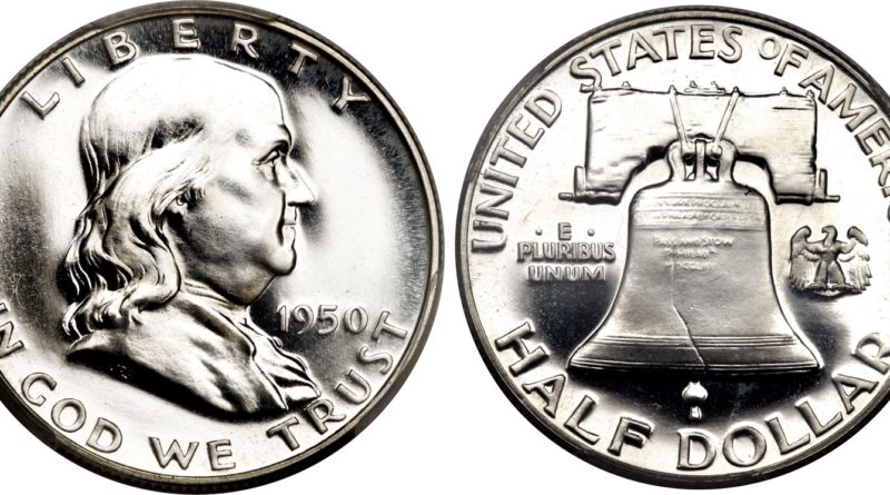 coin facts franklin half dollar error dollar kennedy half half dollar price guide youtube