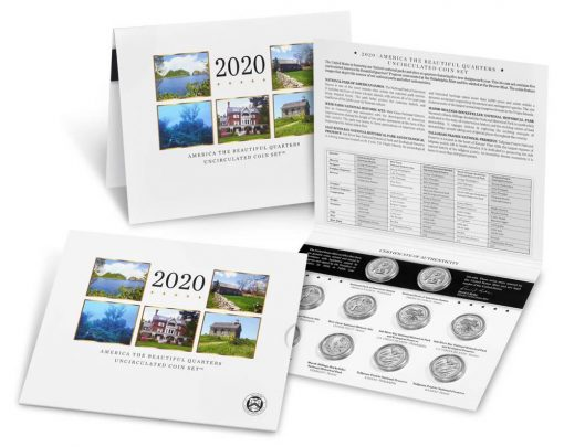 US-Mint-image-2020-America-the-Beautiful-Quarters-Uncirculated-Coin-Set
