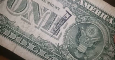 stamp banknote birthday starnote found searching pocket change for rare bills and fancy serial numbers video