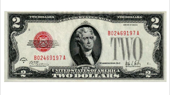 Banknotes Worth Far More than Face Value - Errors, Rare and Fancy Serial Numbers