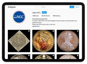 ngc grading awards 2020 2021 nlg numismatic news coin news