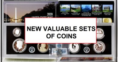 most valuable coins 2020 2021 release date